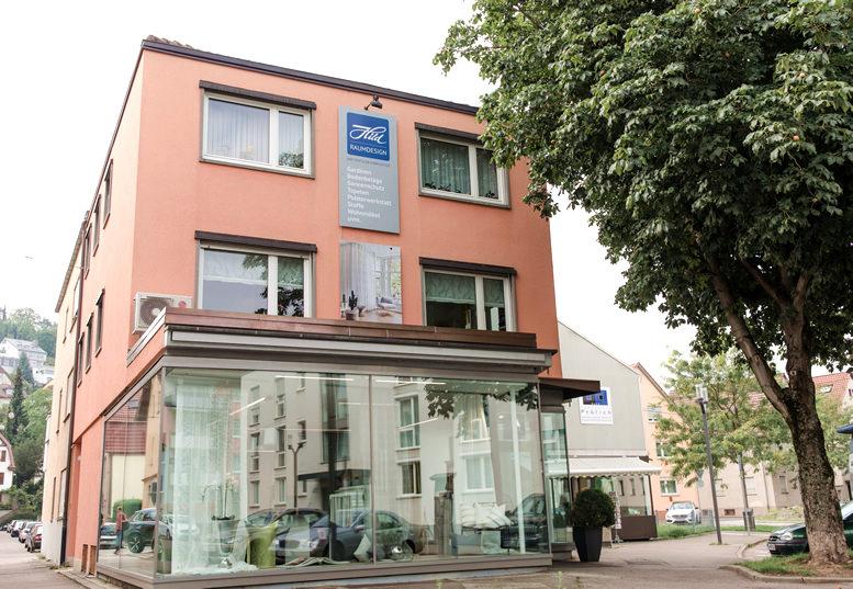 Kontakt Hild Stuttgart
