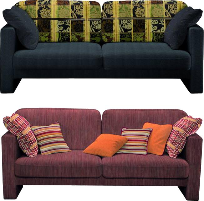Sofa Hild